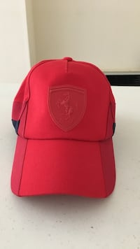 Genuine Puma Ferrari hat never used Wilmington, 19810