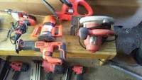 Black and Decker power tools Claremore, 74017
