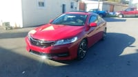 Honda - Accord - 2016 Frederick, 21702
