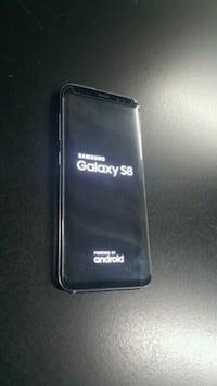 REAL SAMSUNG GALAXY S8 T-MOBILE GREAT CONDITION  San Diego, 92101