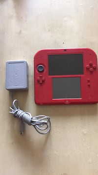 Nintendo 2DS w/ Charger Arlington, 22204