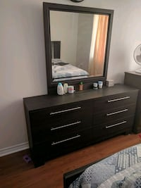 Bedroom set Halifax, B3H