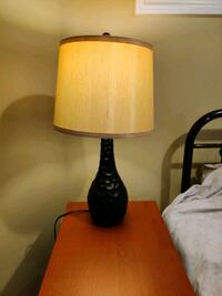 Two bedside lamps Chicago, 60645