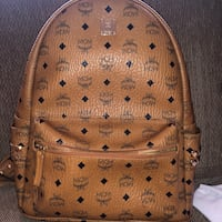 MCM backpack  Lawrence, 11559
