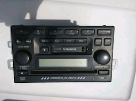 car stereo and subwoofer installation