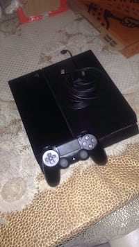 Ps4(great condition)