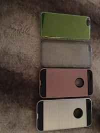 iPhone 6/6S cases Fort Collins, 80526