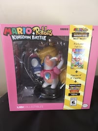 Mario + Rabbids Kingdom Battle Anniversary Edition