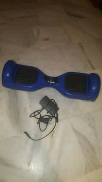 Hoverboard color azul Marbella, 29603