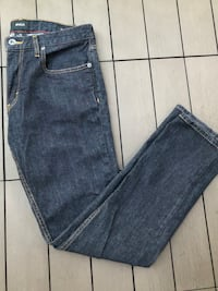 RVCA MENS JEANS -BRAND NEW North Vancouver
