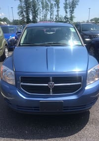 Dodge - Caliber - 2007 Baltimore