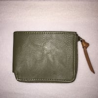 brown leather bi-fold wallet Catonsville, 21228