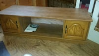 Coffee/TV Stand & matching end table Dartmouth