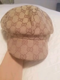 Authentic Gucci poor boy cap Toronto, M4K 3T9