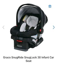 Graco Snug Ride Click Connect 35 Infant  Car Seat Mississauga, L5N 2G8