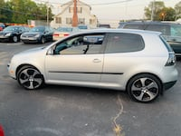 2009 Volkswagen golf Baltimore