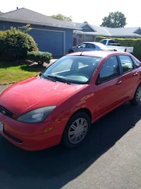 Ford - Focus - 2004 Albany