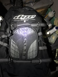 dye paintball gear rolling bag  Lynnwood, 98087