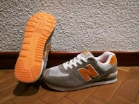 New balance  Madrid, 28050