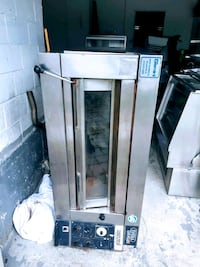 Sveba Dahlen Commercial Oven Richmond Hill, L4C 6Z2