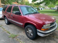Chevrolet - Blazer - 2000 Virginia Beach, 23455