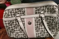 Coach Monogram Bag Toronto, M4J 2M7