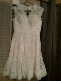Lace dress Brampton