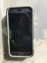 Galaxy J3 prime phone with a good case /metro Signal Hill, 90755