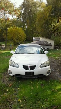 2007 Pontiac Grand Prix Barrie