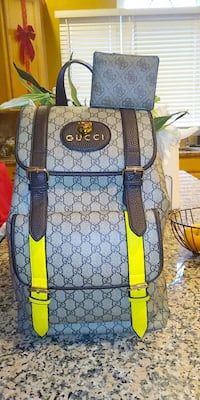 Gucci bag $200 Sterling, 20166