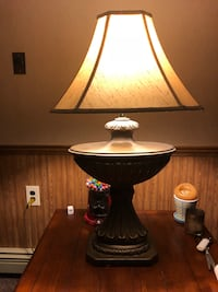 Table Lamp North Plainfield, 07060