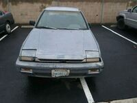 Honda - Accord - 1988 Riverside, 92501