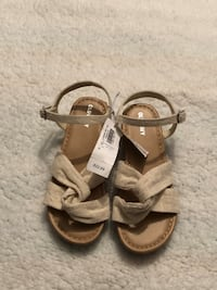 NEW** NUEVOS Old Navy toddler dressy shoes  Oxnard, 93033