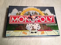 Monopoly Deluxe Edition Des Moines, 50311