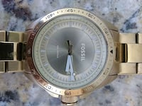 fossil wrist watch Asheville