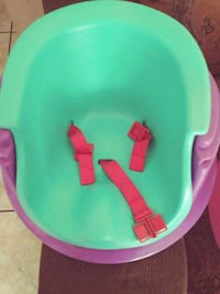 Rubber baby booster seat Modesto, 95356