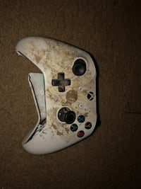 Slightly used Xbox one controller  Mountain Home, 83647