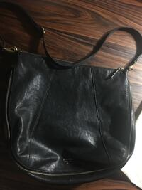 Brand new FOSSIL hobo bag. Very large. Black. Comes with dust bag. Serious inquires only. Pick up north end Barrie, L4N 4W2