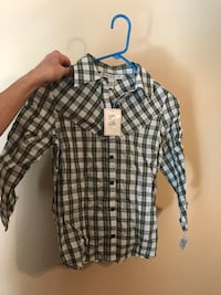 Blouse - girl's small