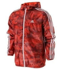 (Black) adiddas windbreaker never worne  Edmonton