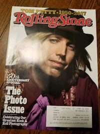 Rolling Stone, Issue #1299, November 2, 2017