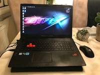 Asus X ROG GL702VT-GC056T (REPUBLIC OF GAMERS) Lund, 227 31
