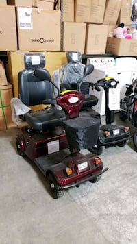 Bios 8.0 mobility scooters  Mississauga, L4X 2G1