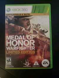 medal of honor warfighter limited edition Lauderhill, 33351