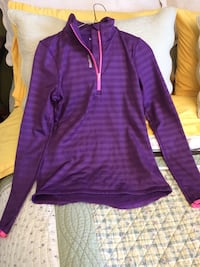 Reebok running shirt Kawartha Lakes, K0M