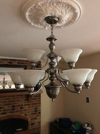 Lighting fixture- BEAUTIFUL! Montclair