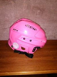 hockey helmet 51 to 55 cm. small Edmonton, T6H 4M9