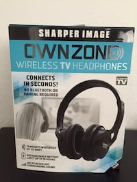 Wireless TV Headphones(Not negotiable) Cape Coral, 33990