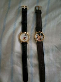 Mickey Mouse 100 year Anniversary watch set Alexandria, 22304