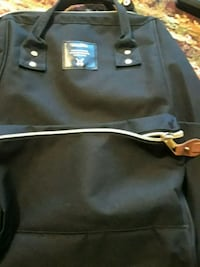 """BRAND """"ANELLO"""" NEW BACK PACK. $35."""